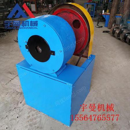 出售捶打式小型縮管機 不銹鋼管縮管機