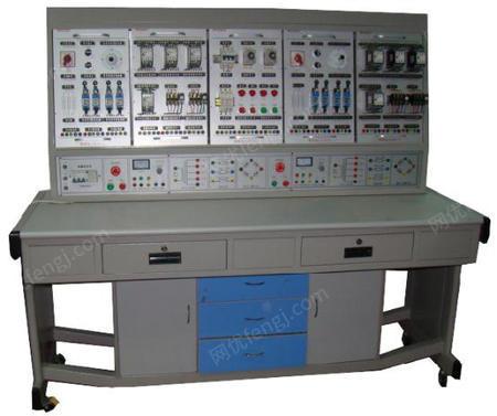 出售SDJM-2002B電工技能實訓考核裝置