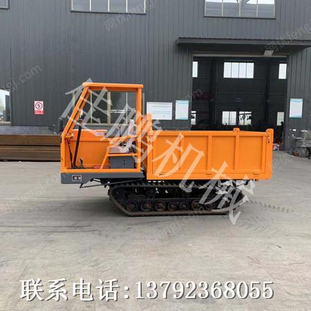 出售5噸履帶運輸車 林木履帶運輸車
