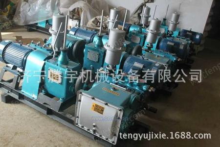 BW150泥浆泵价格泥浆泵号厂家