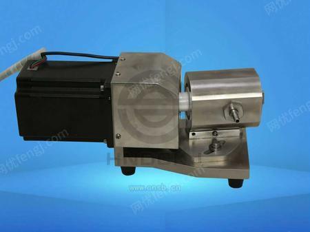 耐腐蚀单头无阀旋转陶瓷柱塞计量泵