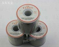 无铅锡条品牌选友东五金焊接材料