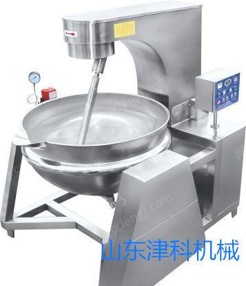 出售行星炒鍋 行星攪拌炒鍋 食品設備