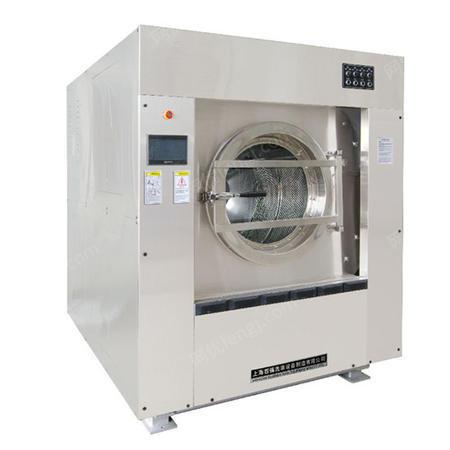 出售酒店工业洗衣机-石家庄新航星