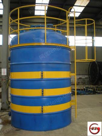 出售無焊縫塑料PE儲罐儲運設備系列