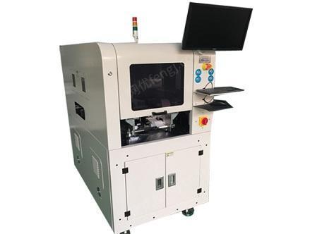 出售秦泰盛smt全自动贴标机ATM-200S自动贴辅料设备