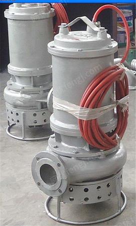 出售QW系列不锈钢排污泵_废水污水处理设备