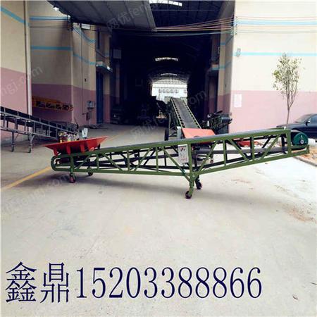 出售輸送水果蔬菜格擋皮帶機 幫工定制升降皮帶輸送機