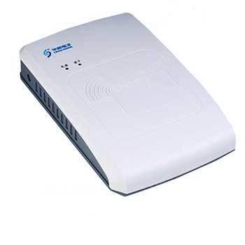 出售華視CVR-100D二代身份證閱讀器