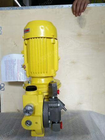 出售米顿罗mRoy液压隔膜计量泵MRAMRB