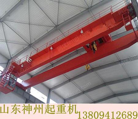 出售廣東廣州雙梁起重機