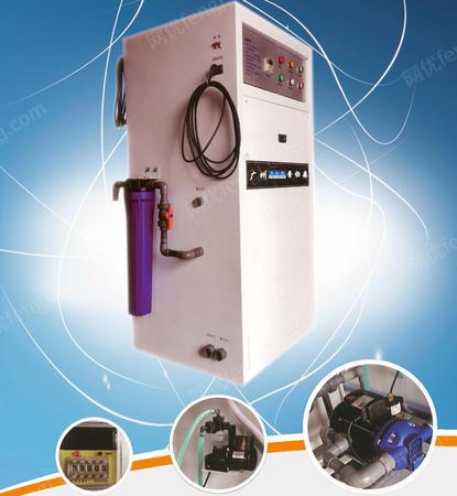 出售沖版水處理設備