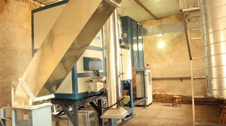 出售有機廢氣處理設備 大型催化燃燒設備