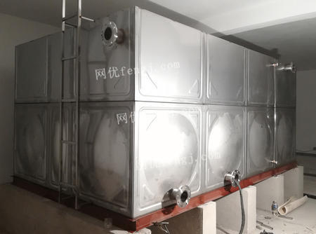 出售304不銹鋼生活水箱