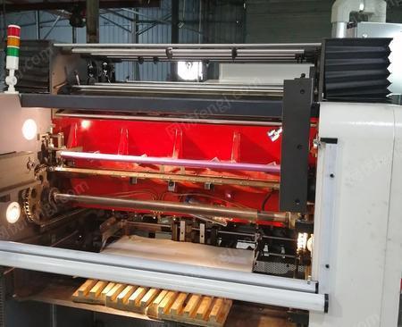 出售1080全自動燙金機 重壓燙印高精度