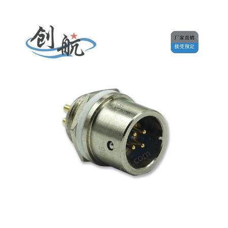 出售XS12系列航空插头圆形连接器