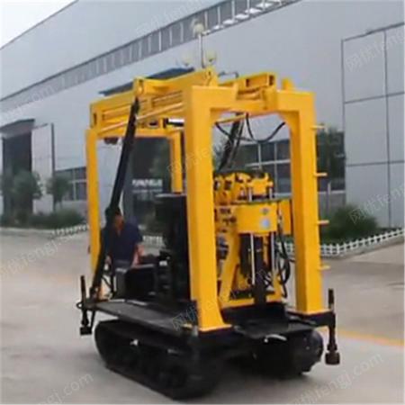 出售XYC-3車載式水井勘探鉆機