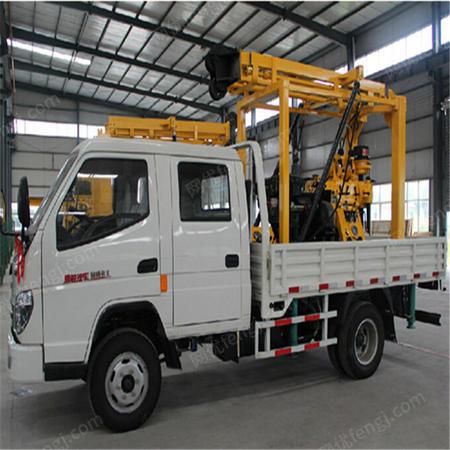 出售XYC-200車載式水井鉆機