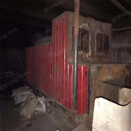黑龙江哈尔滨出售4吨型煤锅炉 常压