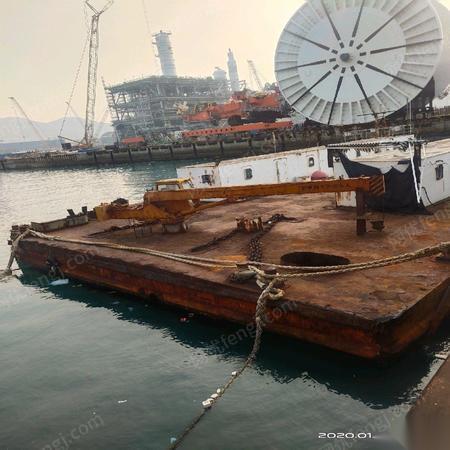 其它类船舶回收