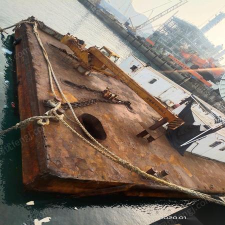 其它类船舶价格