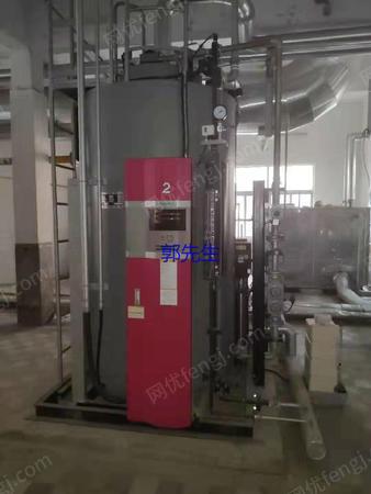 二手蒸汽锅炉回收