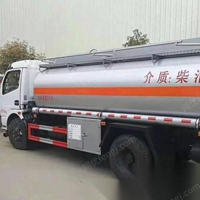 液体槽罐车价格