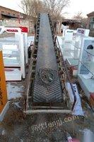 内蒙古赤峰低价出售输送机长8米宽60厘米