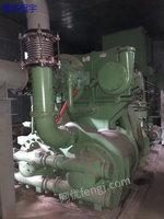山东长期高价回收二手离心式多台,压力2.5公斤,排气量300-500立方每分钟!