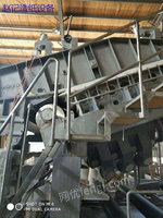求购2640斜网纸机一台,32缸,直径1.8x3.2米