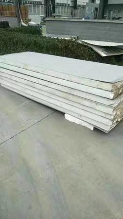 供应10公分泡沫墙板,双0.5,长3米/8米,7000平方,新乡提货