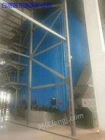 求購二手30噸鏈條爐排熱水鍋爐