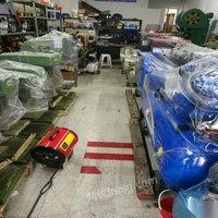 辽宁丹东电动工具、气泵、台钻、螺杆空压机出售