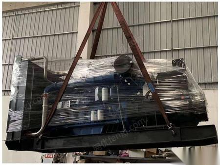 玉柴发电机组回收