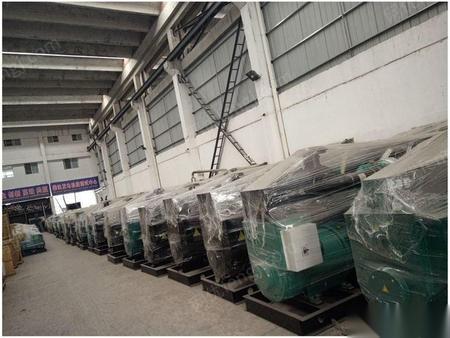 玉柴发电机组价格
