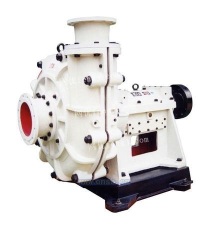 PH系列灰渣泵、渣浆泵