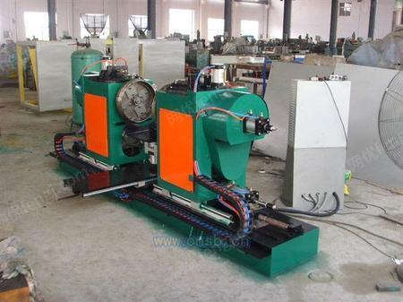 供应热水器生产线设备
