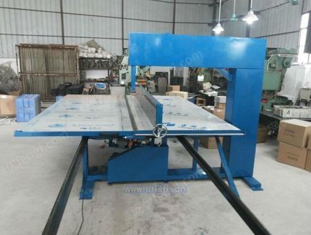 广东沙发海棉切割机械立切机