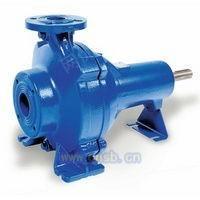 造纸机配套泵选LXL纸浆泵