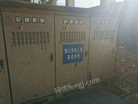云南文山壮族苗族自治州出售50吨配电柜