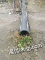 云南文山壮族苗族自治州出售1批PPR水管