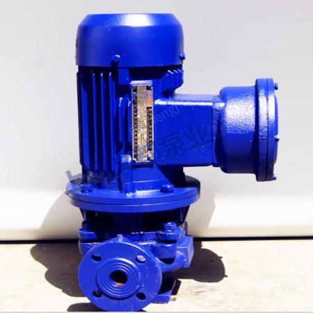 出售ISG50-125型管道离心泵