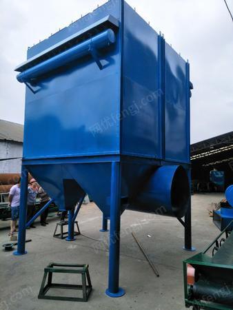 出售dmc-48袋脉冲单机除尘器不带灰斗小单机布袋除尘器