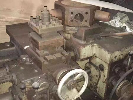 厂家出售B665/B635牛头刨床各1台,沈阳73年3163六角车床1台,M120W万能外圆磨床1台。M5M工具磨床1台,X60升降台铣床1台,有图、年后初八联系