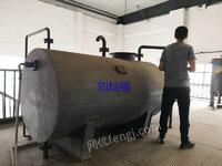 辽宁二手燃气锅炉回收,辽宁二手燃煤锅炉回收与出售