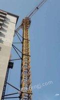 二手塔吊出售
