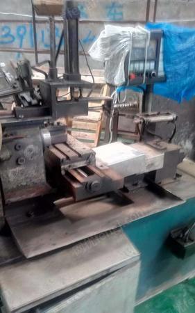重庆九龙坡区全自动数控车床,珩磨机,双头倒角机,液压机出售 30000元
