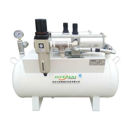 出售SMC空气增压器SY-220增压设备