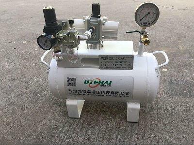 出售空气增压泵SY-220