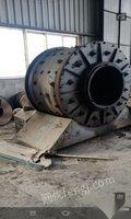 江苏盐城转让钢球厂整套设备